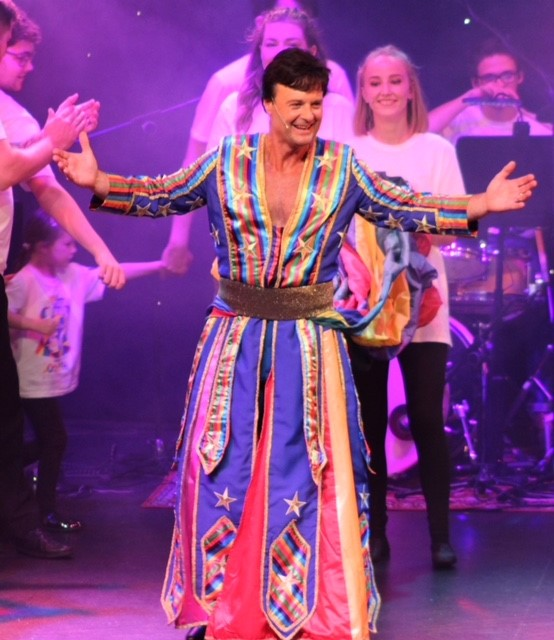 Brothers Beyond - Celebrating 50 Years of Joseph & Other West End Musicals