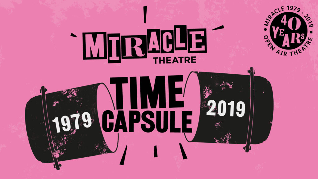 Miracle Theatre: Time Capsule Exhibition
