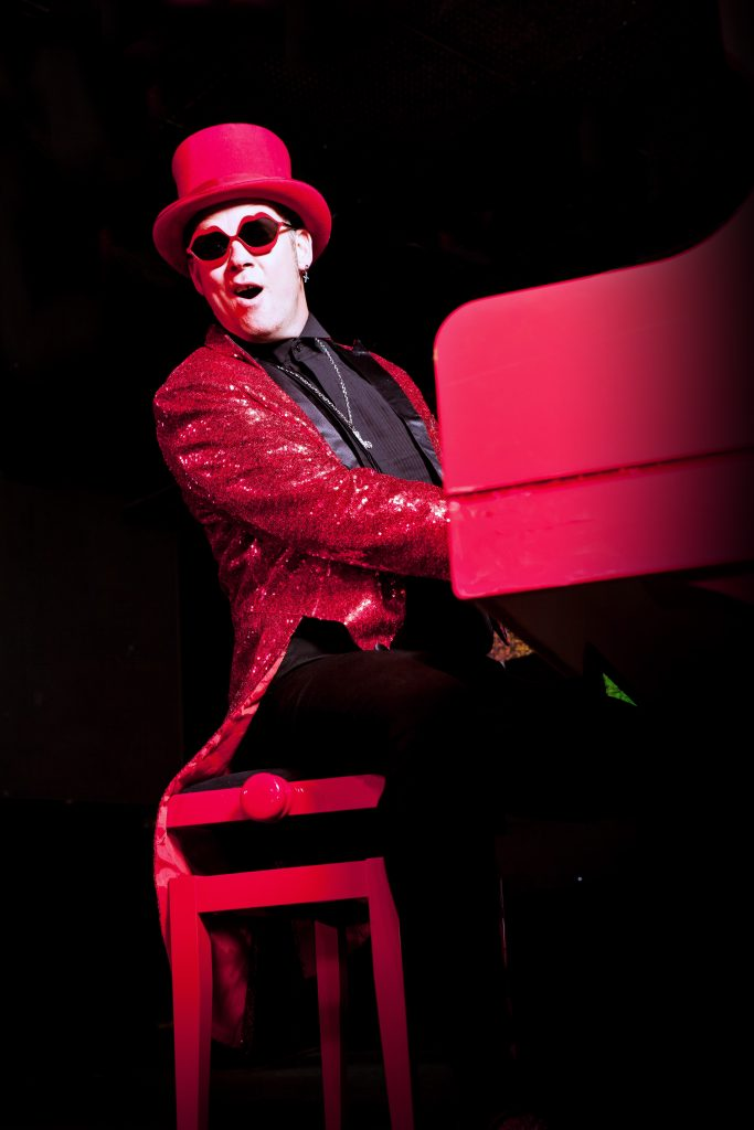 ROCKETMAN: The Elton John Tribute
