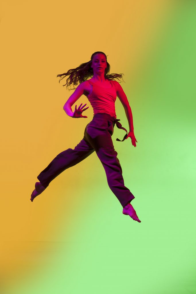 EDGE Dance Company: Triple Bill