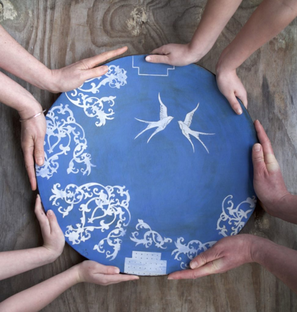 Family Activities with Leach Pottery