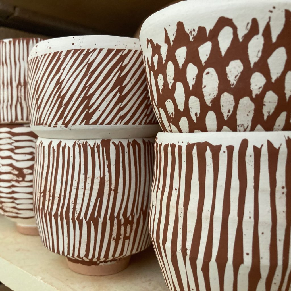 Limited Edition Centenary Range at Leach Pottery