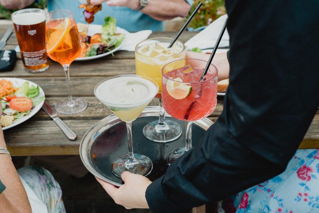 Gin Garden Party
