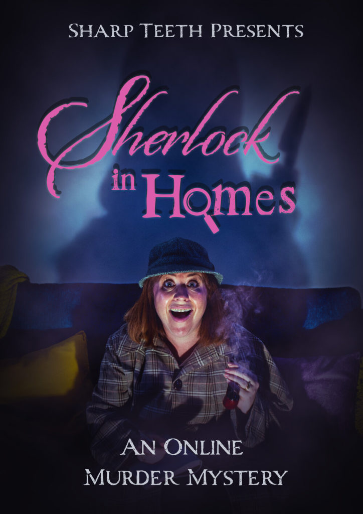Sherlock in Homes – Murder at the Circus!