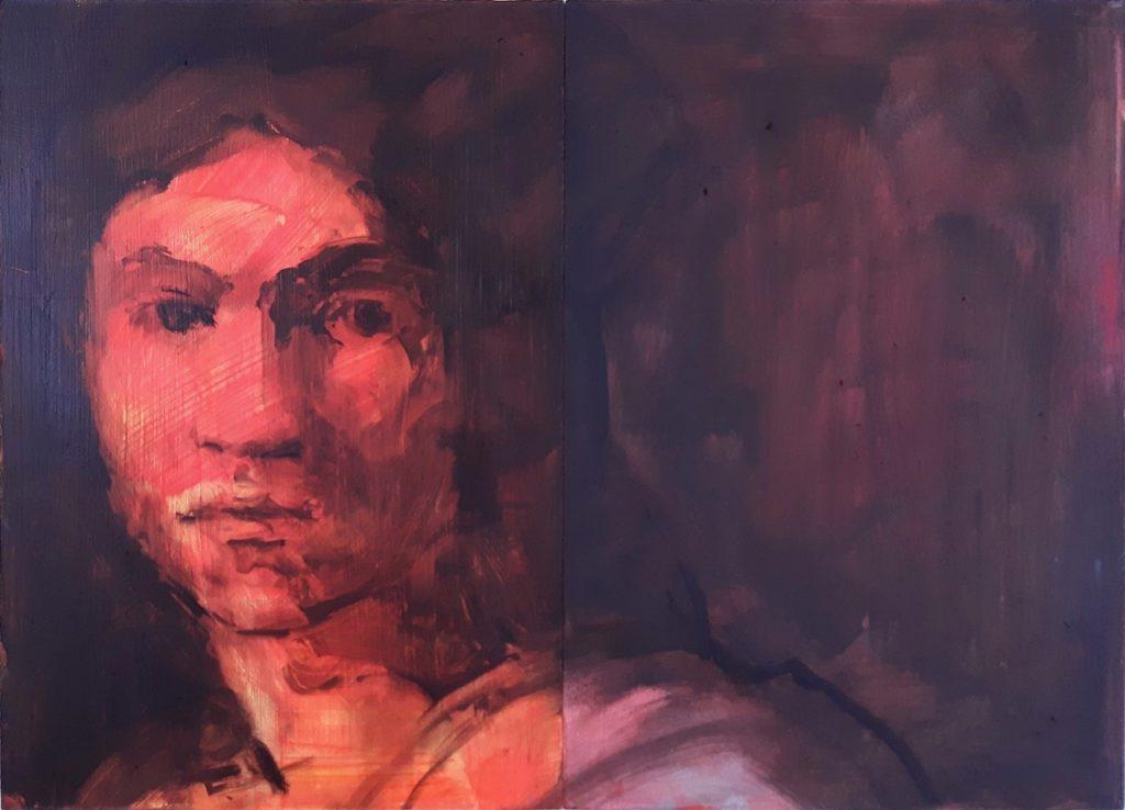 Tregony Gallery: MYTH & MEMORY