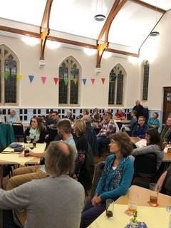 Godolphin Cross Tinners' Festival 2021