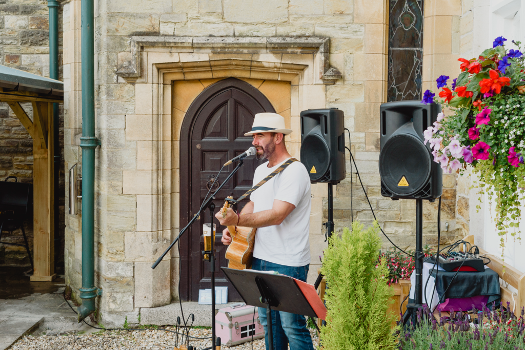 The Alverton Summer Garden Sessions: Our Atlantic Roots