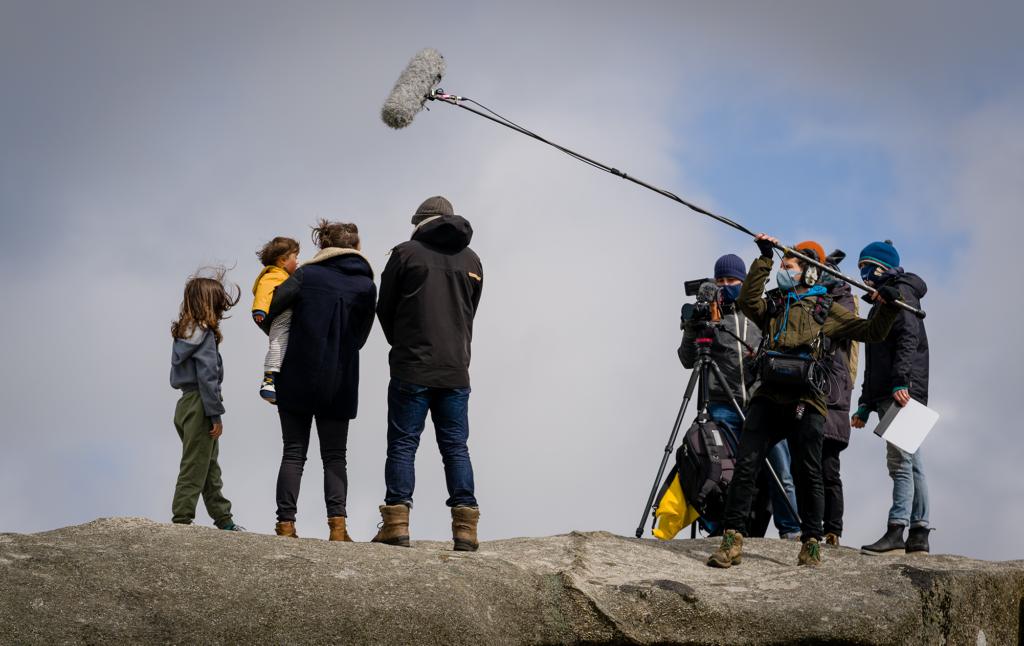Behind the Postcard – G7 film community premiere!