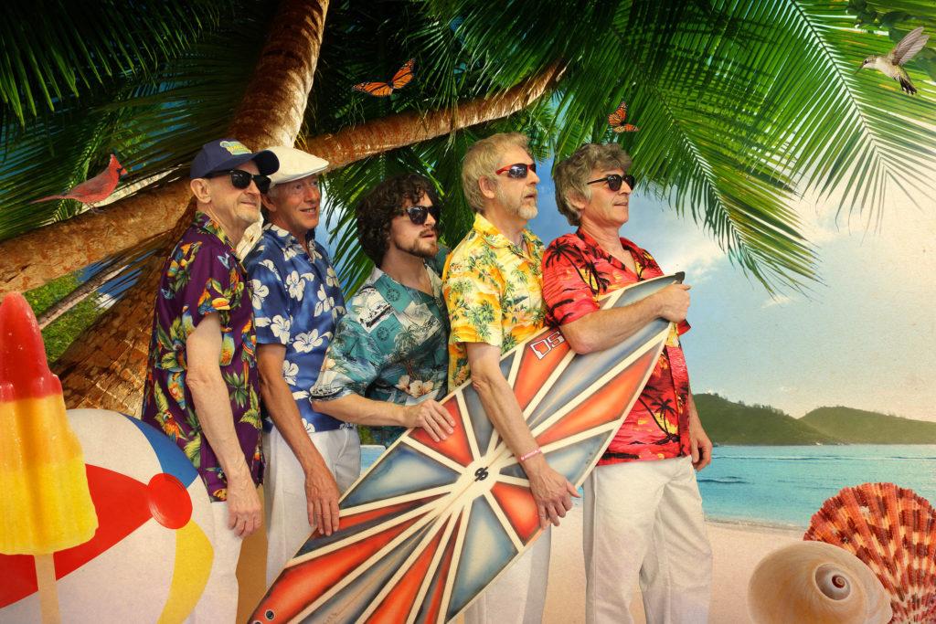 The Beach Boys  Tribute Show