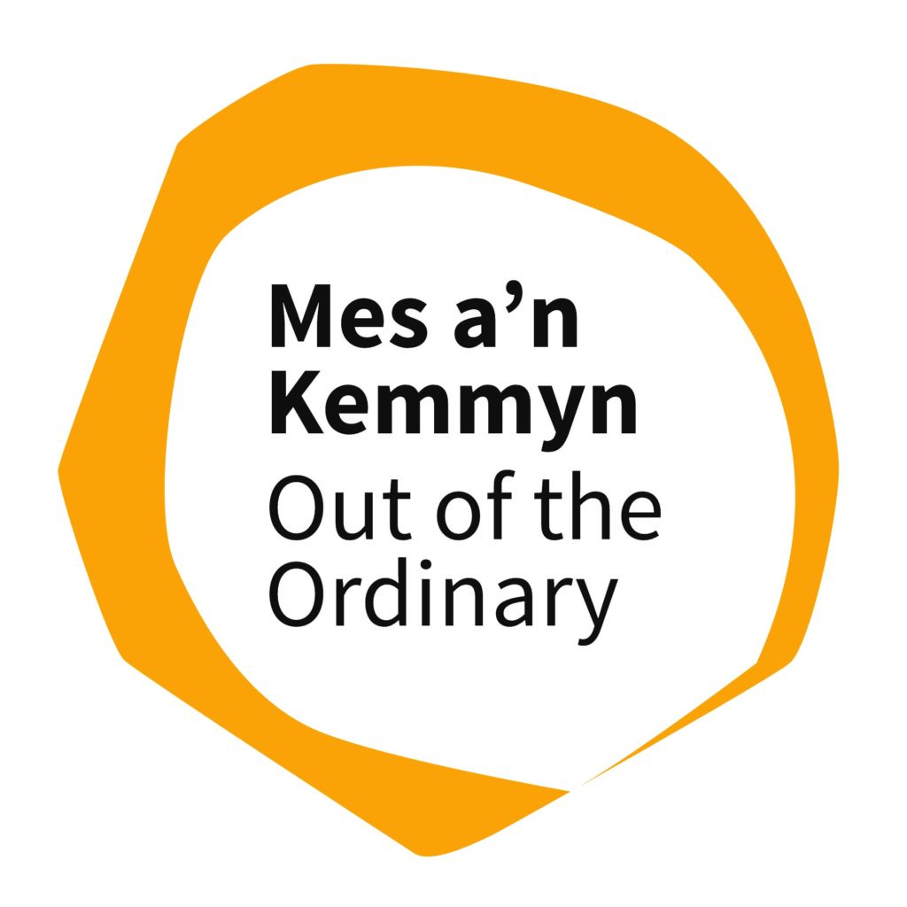 Mes a'n Kemmyn: Out of the Ordinary
