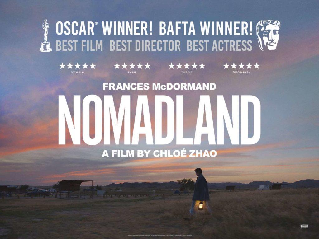 Nomadland - Three Rivers Film Club