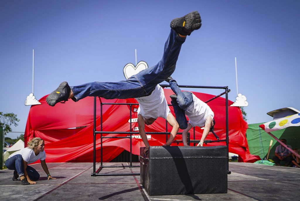 Circus Around and About: Pirate Taxi, Roll Up, Roll Up & Zoo Humans