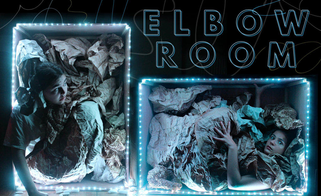 Elbow Room by A Thing or Two Theatre