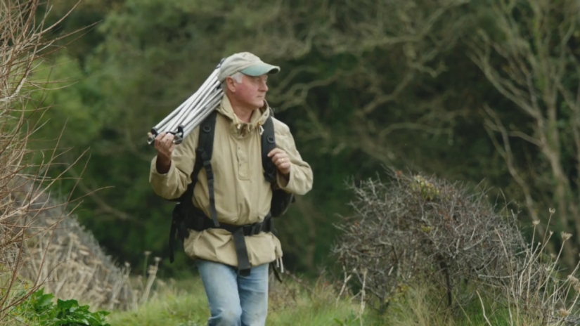 Wild Cornwall - Out on the Edge plus Q&A   The Great Big Green Week