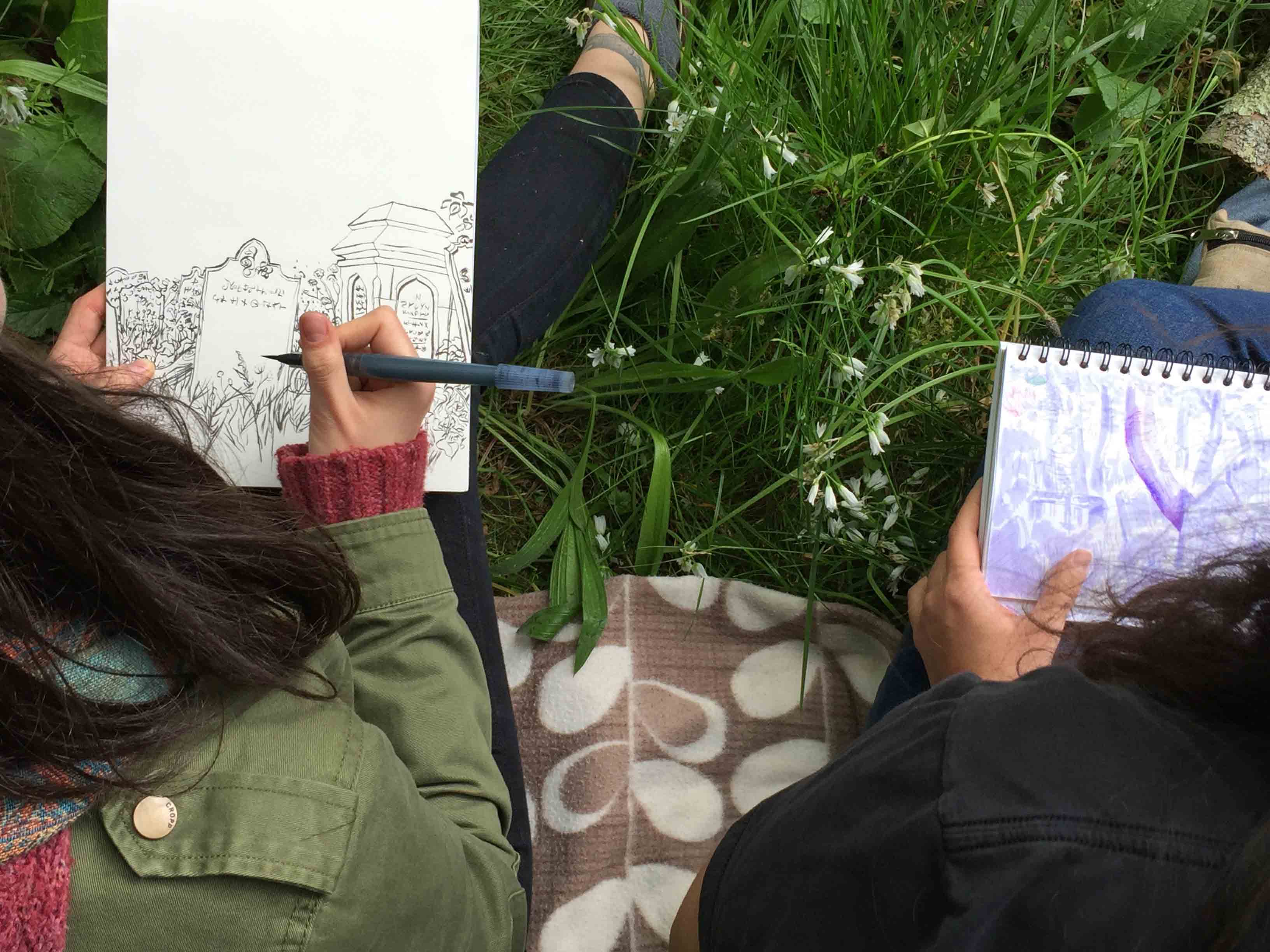 StreetDraw24 2020 - Back on the Streets?
