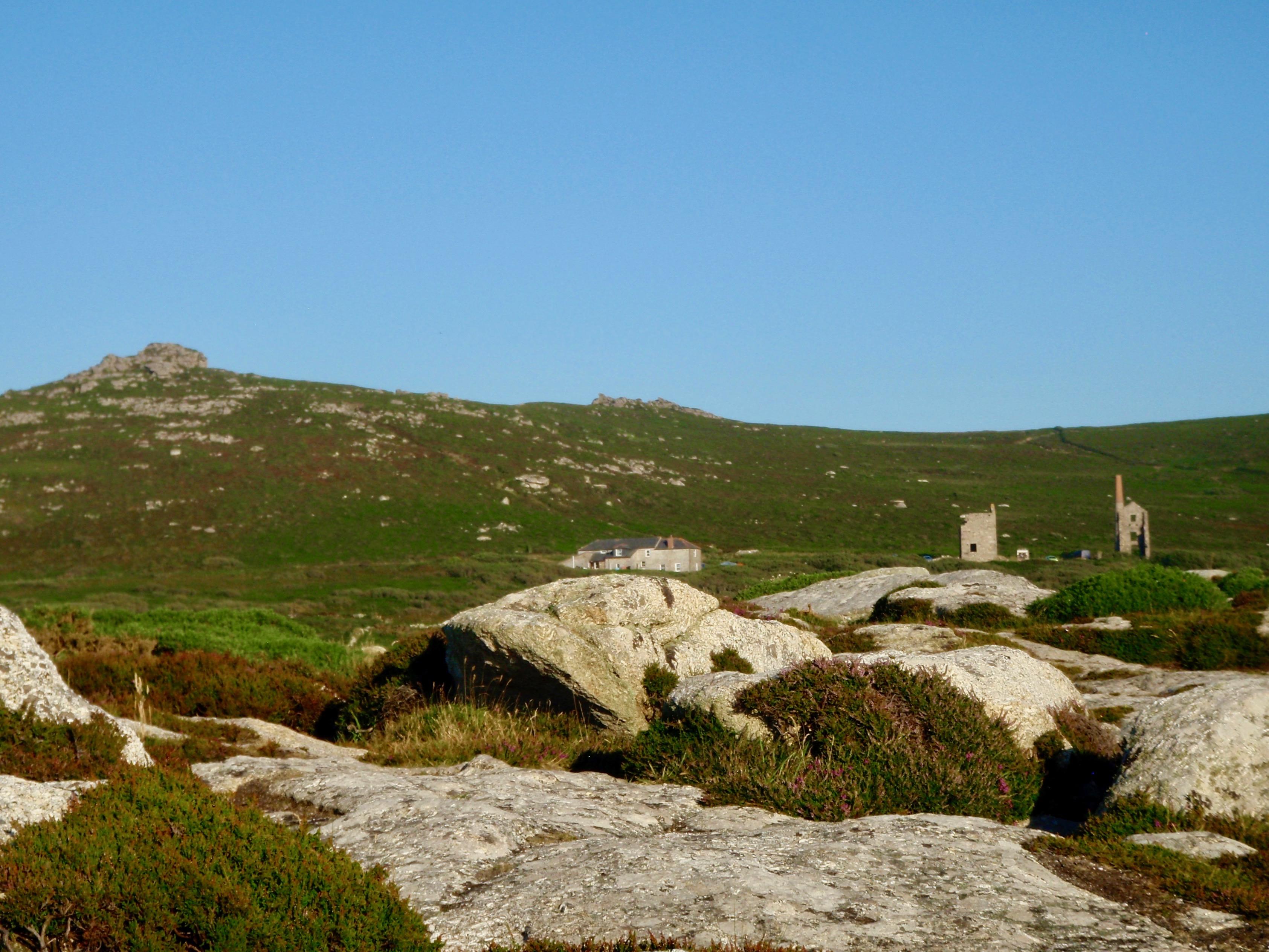 Tin Coast Discovery Walks
