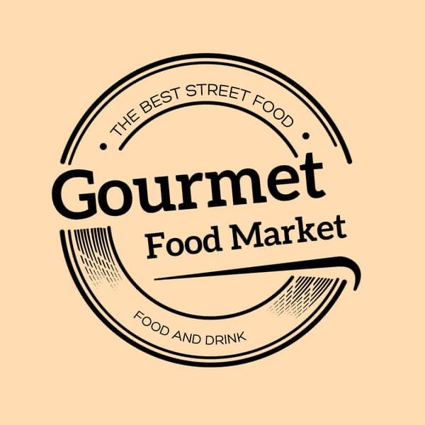 The Gourmet Food Market