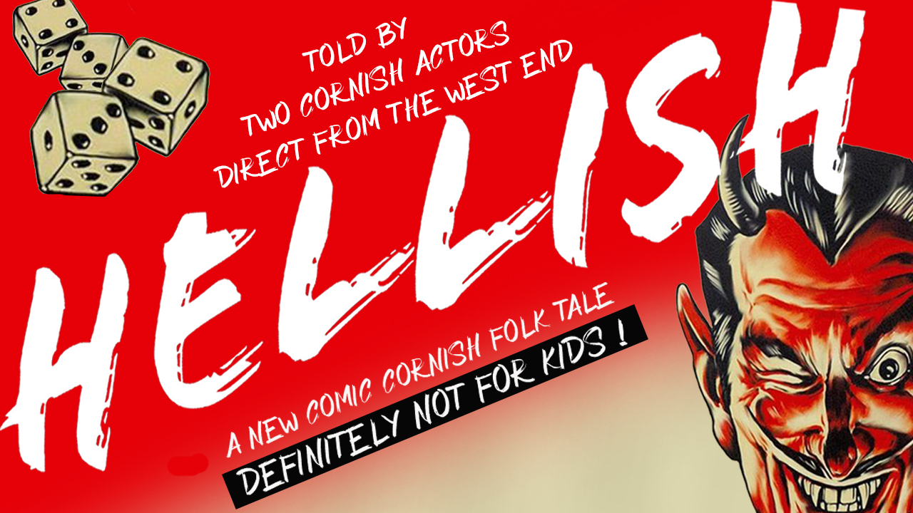 Hellish by Jam First Theatre
